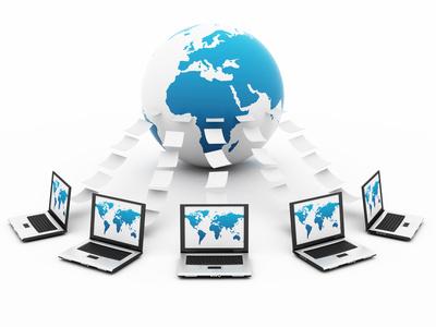 Domain reservieren - Schritt 1 um eine Webseite zu erstellen